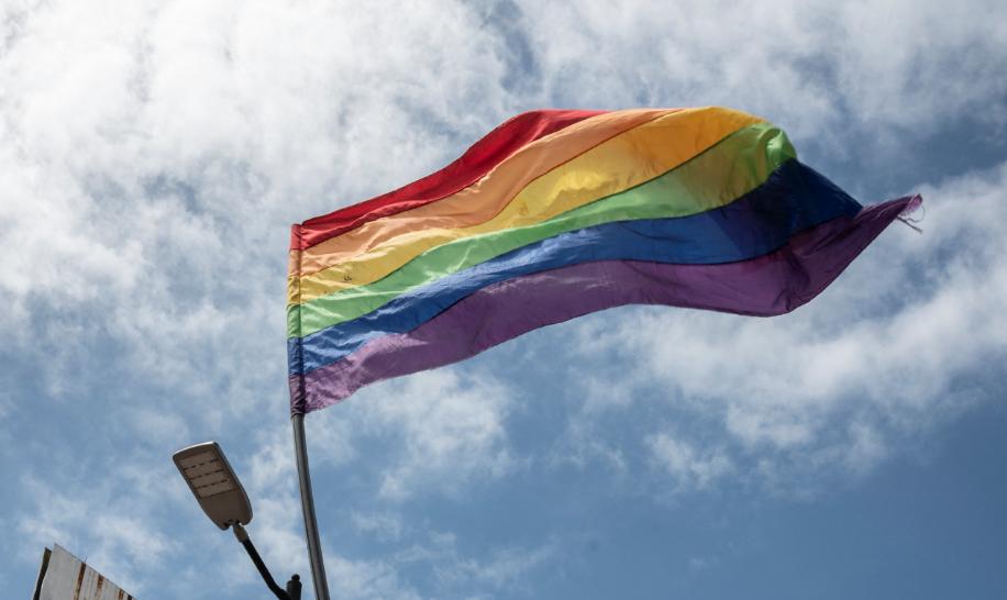 crimen de odio contra joven gay en México.