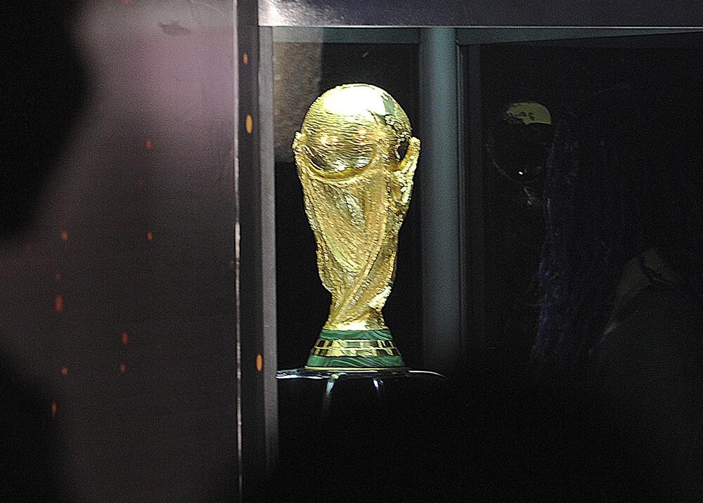 271966_BLU Radio. Copa del Mundial - Foto: AFP