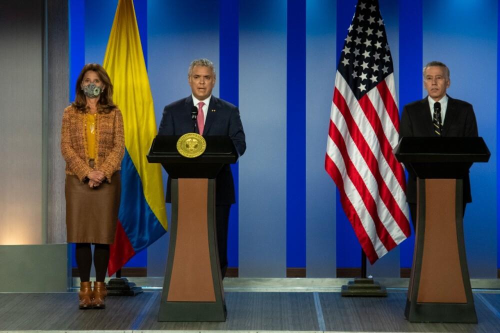 Iván Duque sobre refugio a afganos en Colombia.jpeg