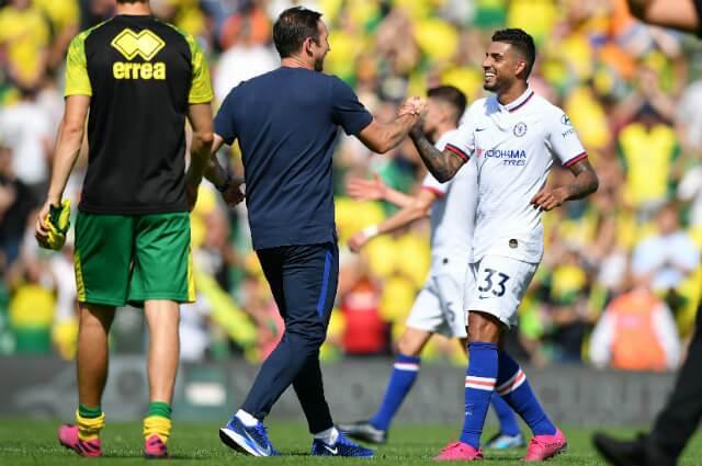 319430_Chelsea vs Norwich