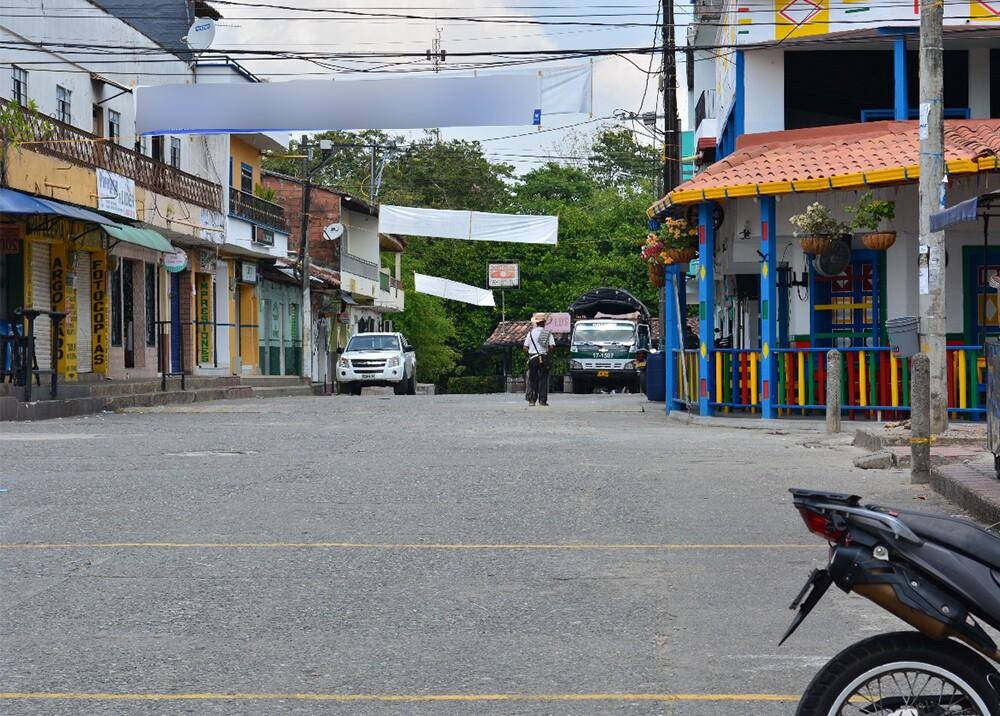 301603_Tarazá, Antioquia - Foto: Blu Radio
