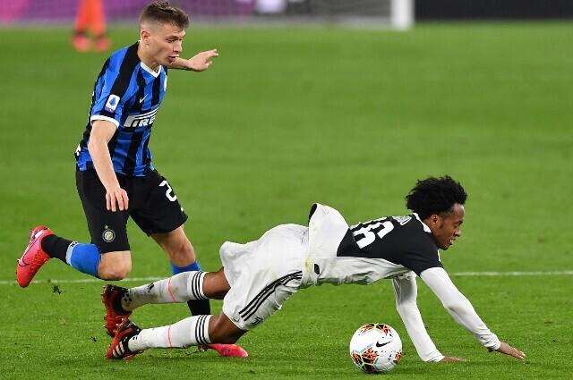 337000_Inter vs Juventus