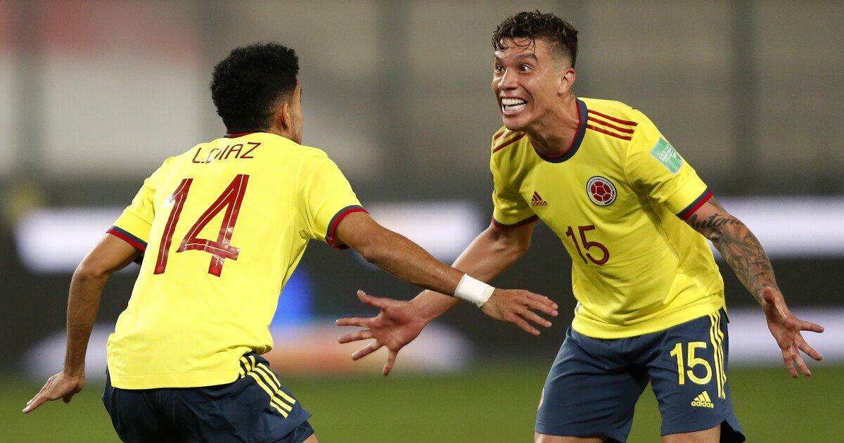 Colombia vs. Argentina: en qué canal y a qué hora ver el juego de Eliminatorias Sudamericanas