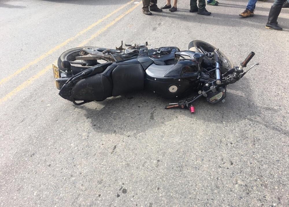 353512_BLU Radio. Peatones víctimas en accidentes / Foto: suministrada