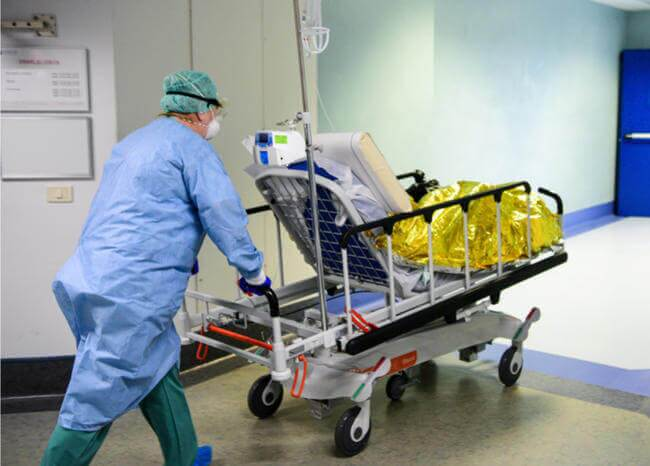 Reporte Coronavirus COVID-19 en Colombia 8 de agosto