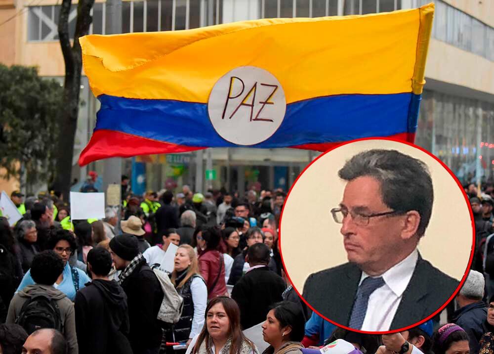 Recursos para la paz - Alberto Carrasquilla