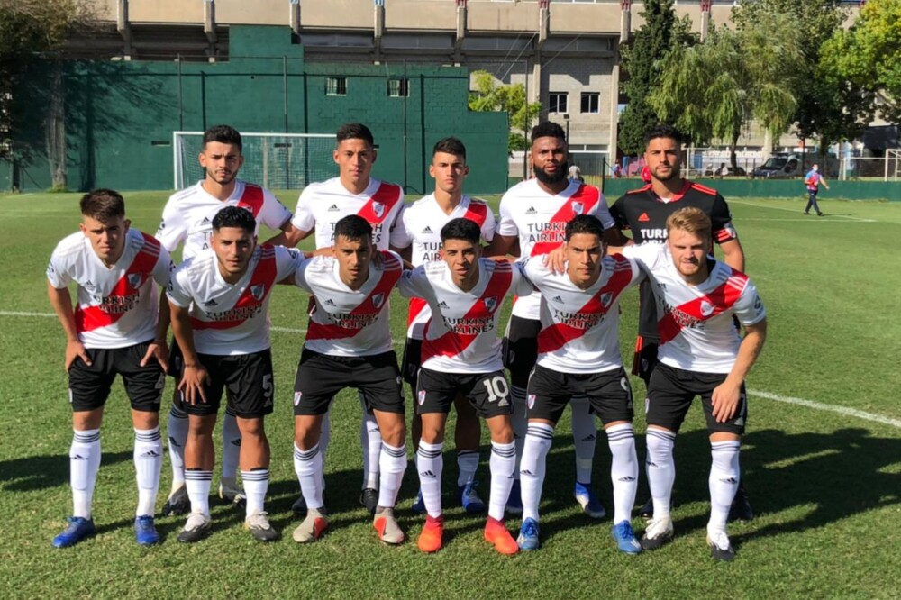 Reserva de River Plate