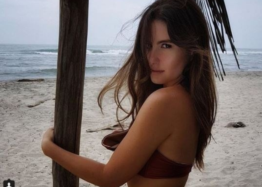 308851_BLU Radio-Taliana Vargas-Foto:Instagram