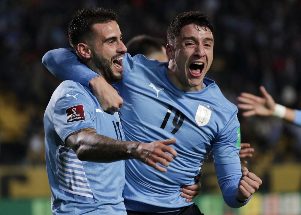 Selección de Uruguay Foto AFP.jpg