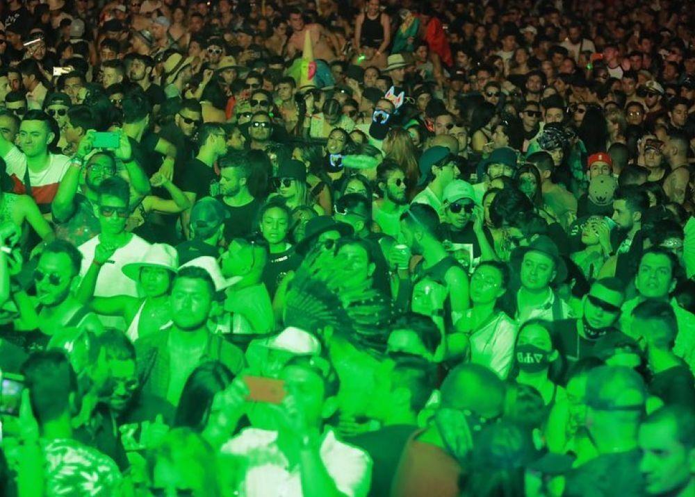345936_BLU Radio. Investigan misteriosa muerte de joven en festival en el desierto de La Tatacoa // Foto: Facebook de @festivaltatacoa