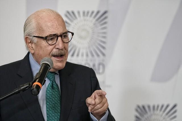 Expresidente Andrés Pastrana responde a acusaciones de hermanos Orejuela.