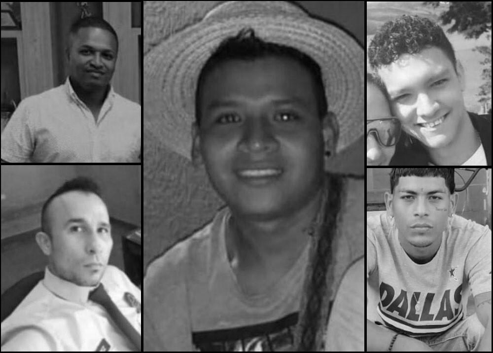 victimas del violento 28 de mayo en cali.jpg