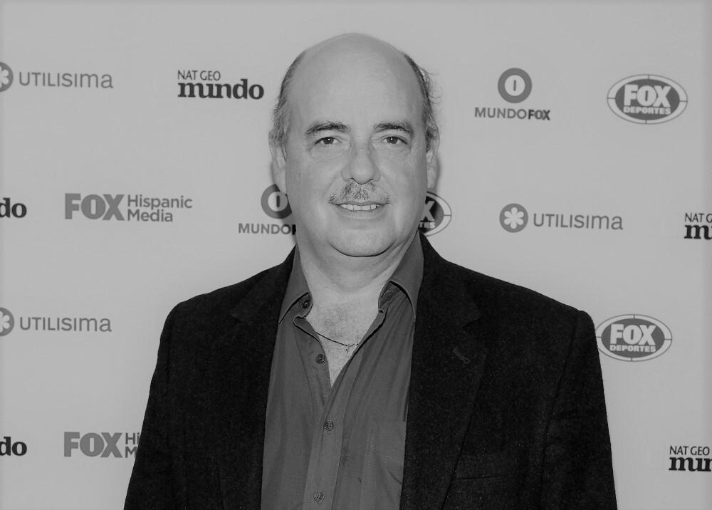 326104_BLU Radio. Falleció Fernando Gaitán - Foto: AFP