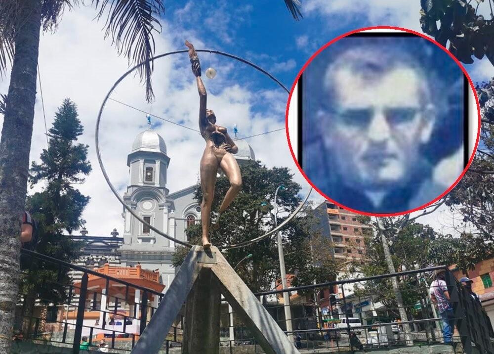 Falleció el sacedorte Gonzalo Palacio de Yarumal, Antioquia.jpeg