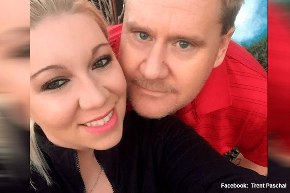 Trent Paschal asesinó a su esposa en Texas