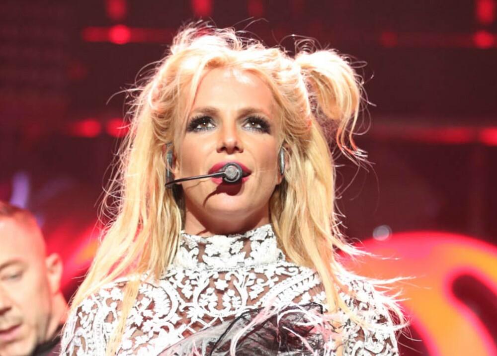 18407_Foto: Britney Spears / AFP