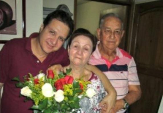excocejal Ricardo León Yepes perdió tres miembros de su familia por COVID