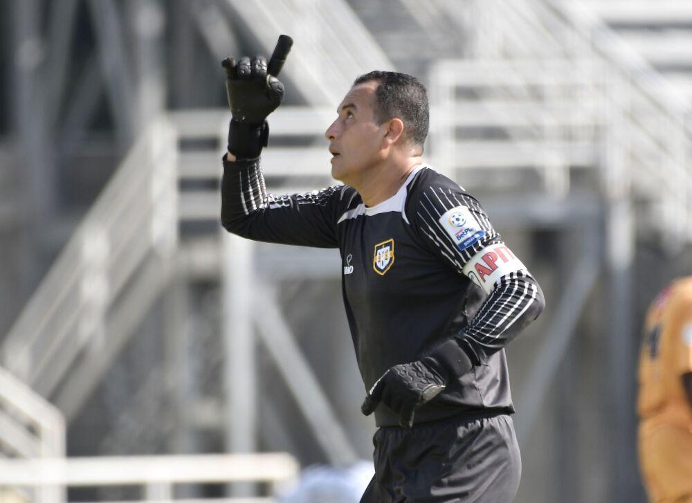 Nelson Ramos, jugador de Boca Juniors de Cali. Dimayor.jpeg