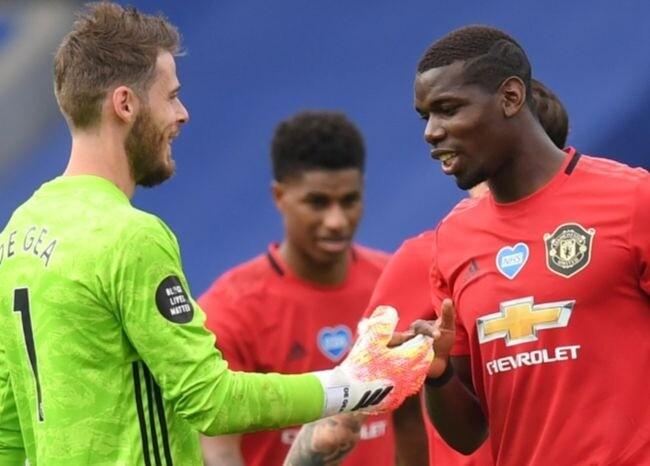 372274_Manchester United / AFP