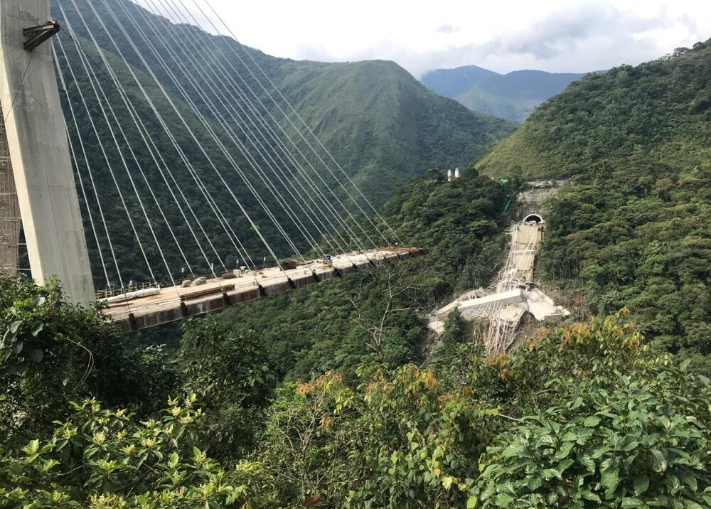 299035_Foto: Puente Chirajara/Blu Radio