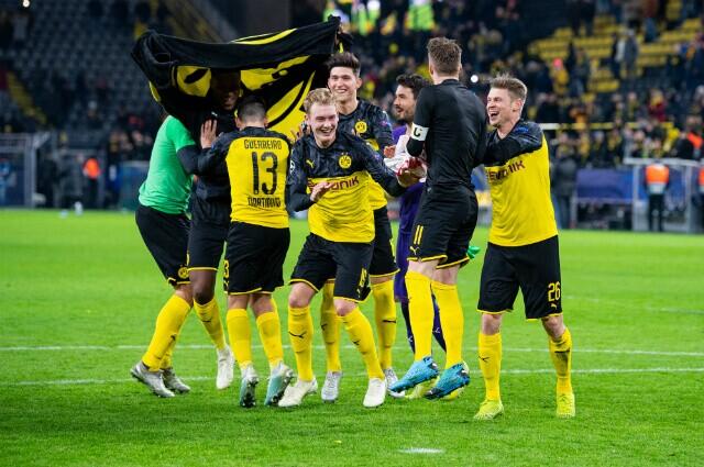 326848_Borussia Dortmund