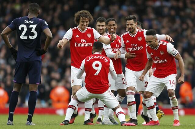 332312_Arsenal derrotó a West Ham