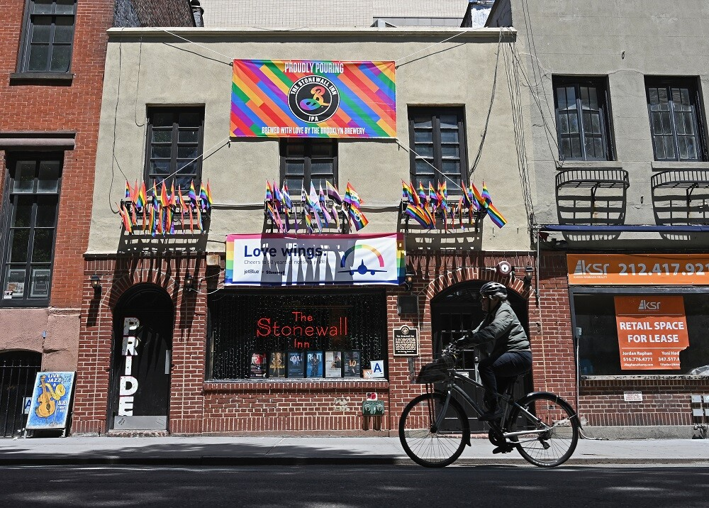 335736_BLU Radio // Stonewall // AFP