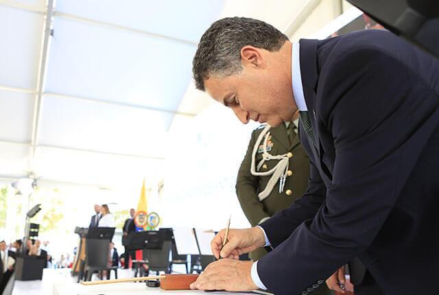 Aníbal Gaviria Correa, gobernador de Antioquia / Cortesía Gobernación.