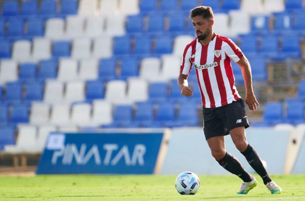Athletic Club v Sevilla CF - Friendly Match