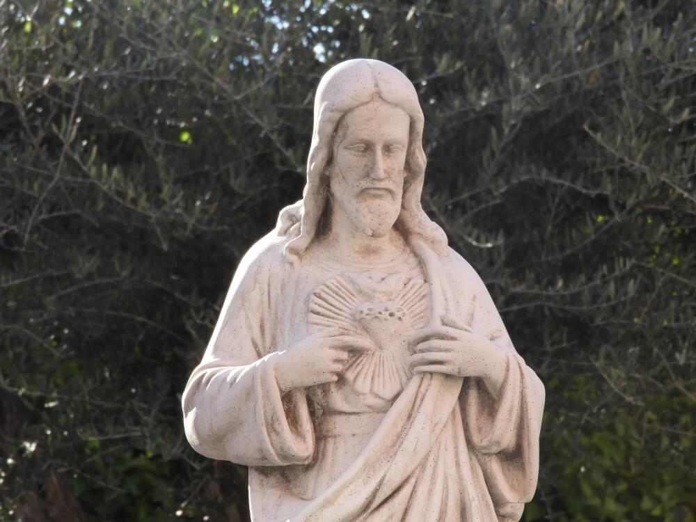 Niña de cinco años murió en Barranquilla tras caerle una estatua religiosa
