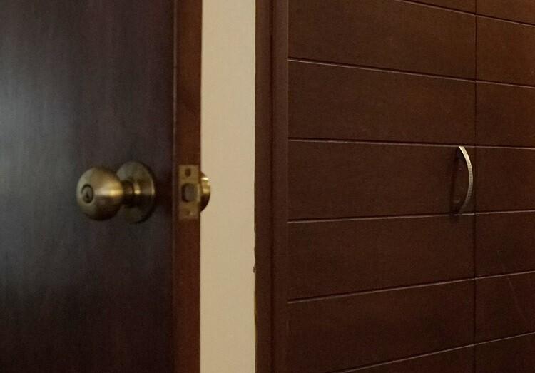 armario habitacion hotel foto colprensa.jpg