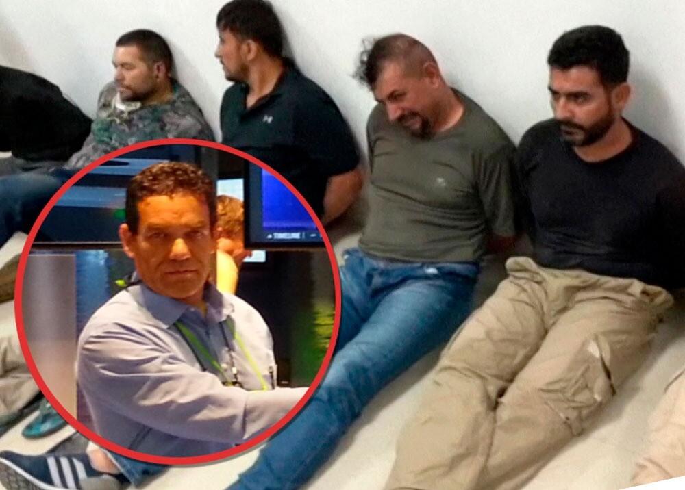 Antonio Intriago - colombianos acusados matar al presidente de Haití.jpg