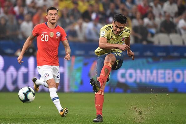 Falcao Copa América