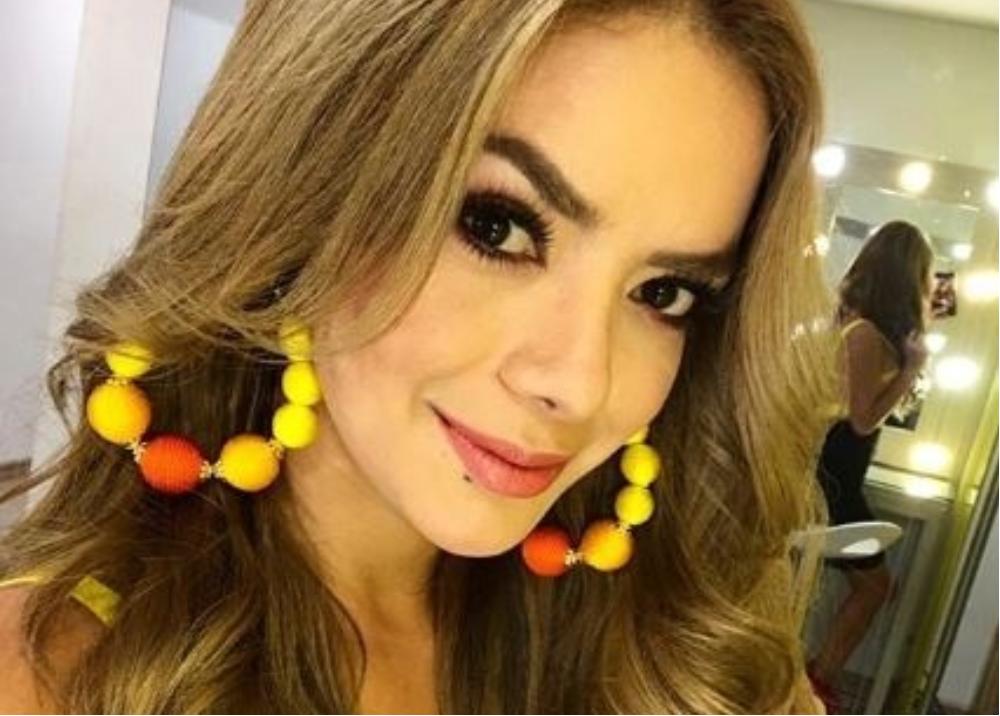 308025_Elianis Garrido Foto: Instagram @elianisgarrido