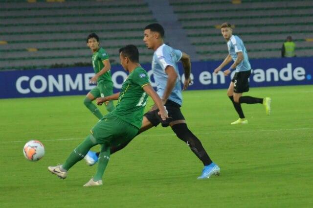 329520_Bolivia vs Uruguay