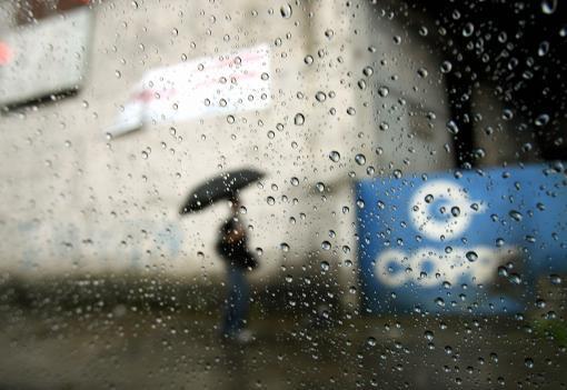 49029_Blu Radio / Lluvias - Ideam. Foto: Referencia AFP.