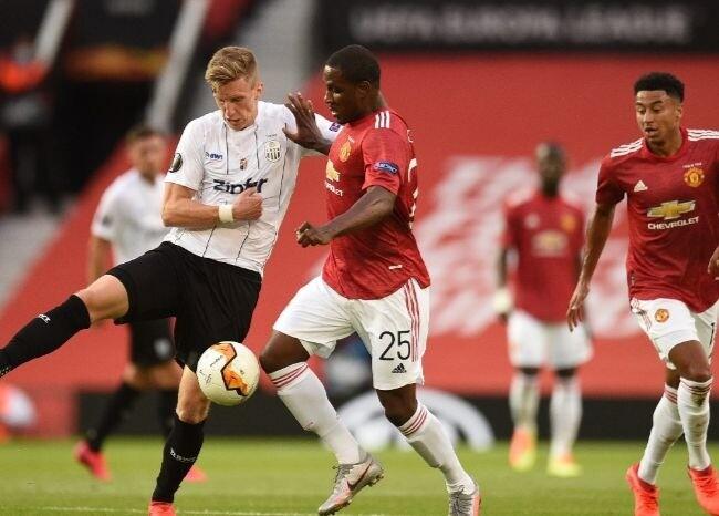 373724_Manchester United / AFP