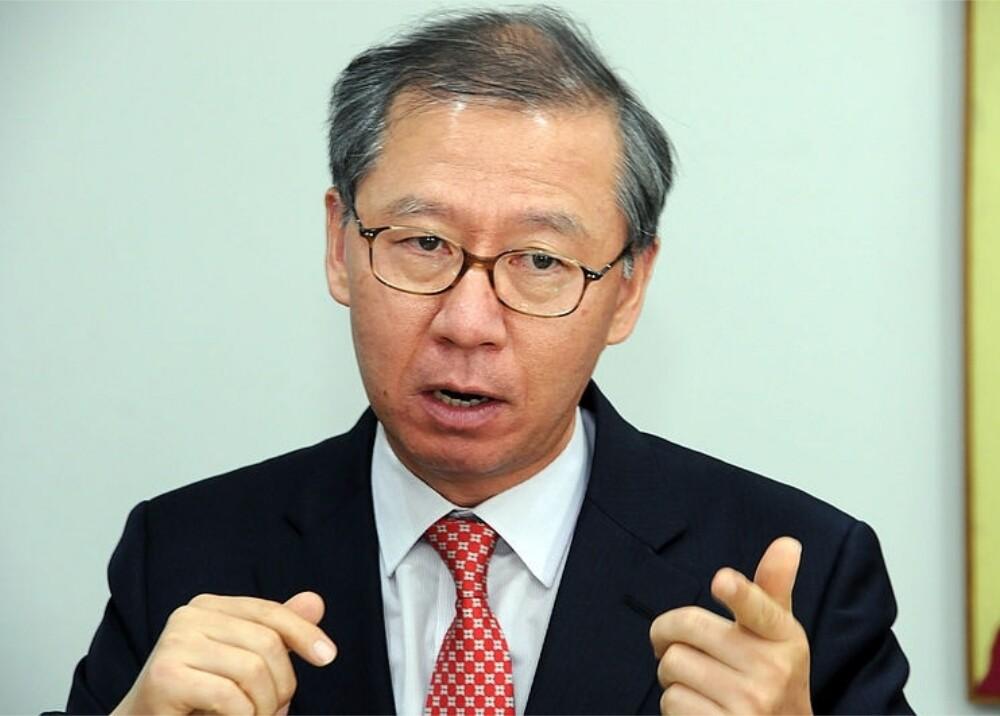 Embajador de Corea del Sur en Colombia CHOO Jong-youn Foto Suministrada.jpg