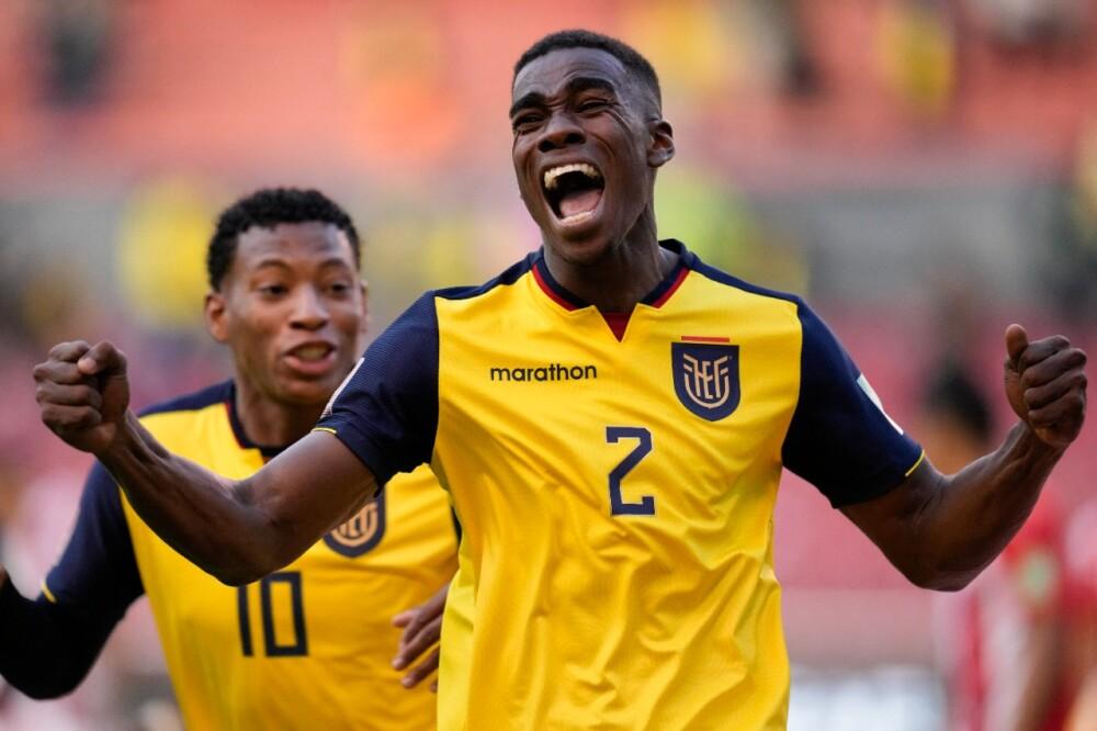 Selección de Ecuador Foto AFP.jpeg