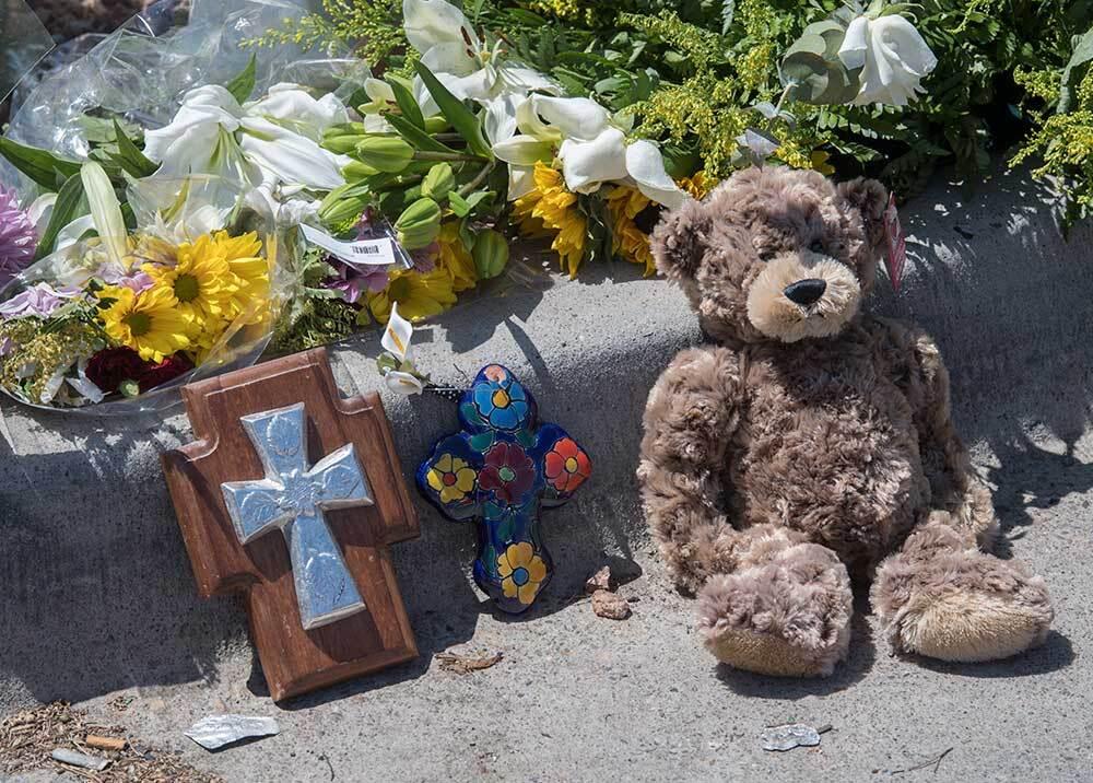 340363_BLU Radio // Masacre en El Paso, Texas // Foto: AFP
