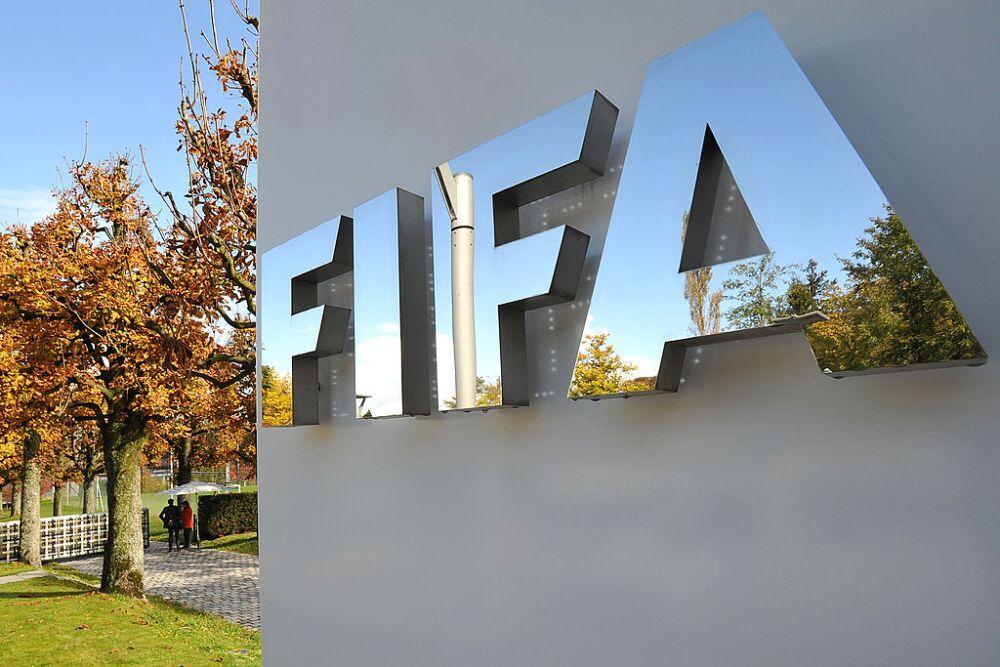 Sede FIFA