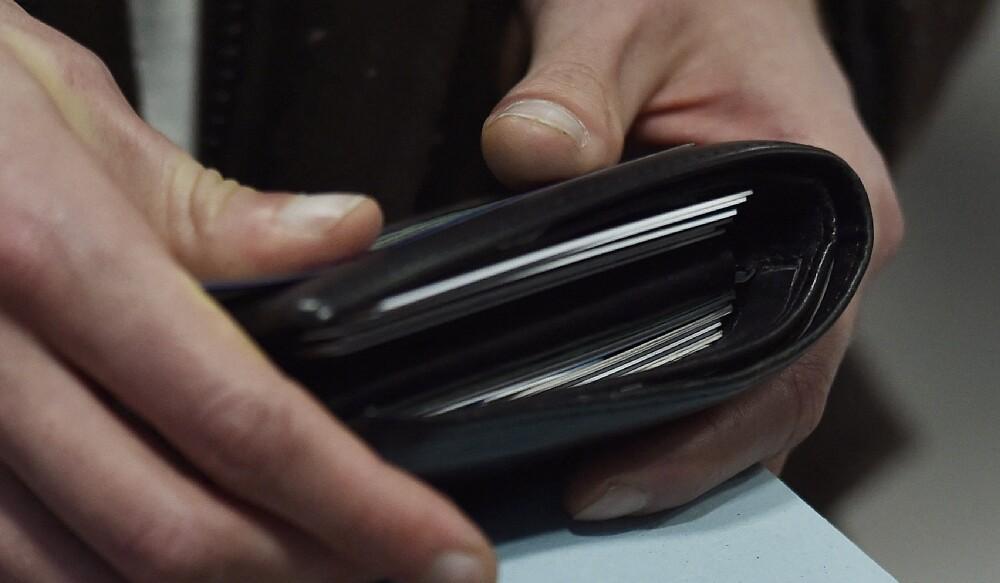 Hombre recuperó la billetera que le habían robado hace 20 años