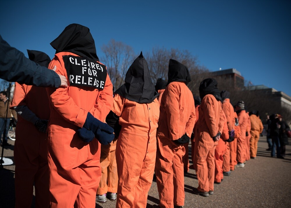 301926_BLU Radio. Cárcel Guantánamo / Foto: BLU Radio.