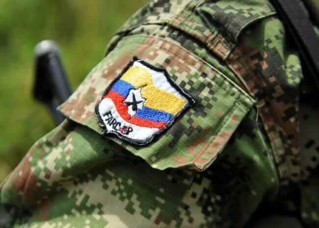372507_Farc / Foto / Referencia AFP