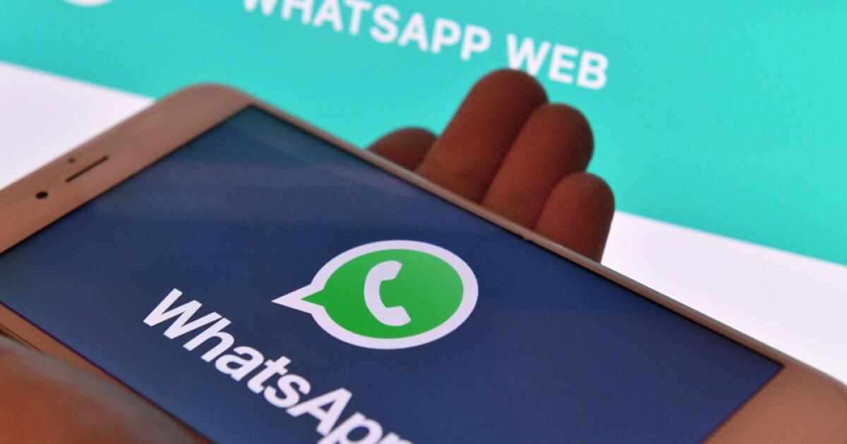 """WhatsApp web: cómo quitar el mensaje de """"teléfono sin conexión"""""""