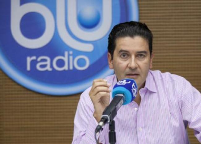 338000_BLU Radio // Néstor Morales // Foto: BLU Radio