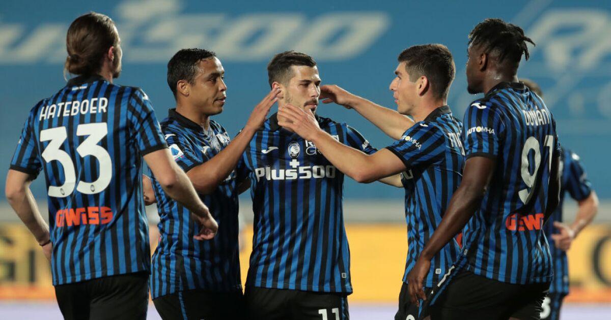 Atalanta vs Benevento: dónde, cuándo y a qué hora ver en vivo por TV el partido de la Serie A