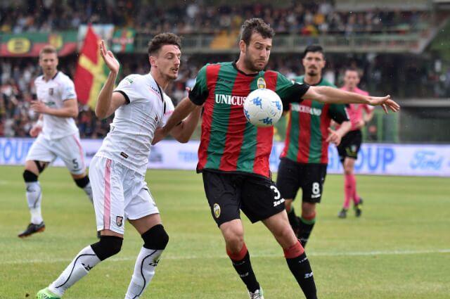 333262_Alessandro Favalli, jugador del Ternana Calcio.