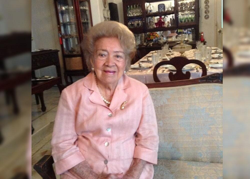 ruth romero de silva caleña que cumplió 104 años de edad.jpg