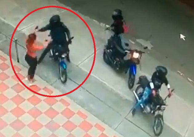 ladrones atracan mujer que hacia deporte en norte de cali diciembre 12 2020.png